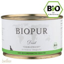 ビオピュア【BIOPUR】【正規品】BIOPUR 犬用バイ・ウーバーゲヴィヒトゥドッグフード(400g)[ダイエット・体重管理]05P…