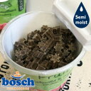 【正規品】100%自然素材・無添加【bosch】ボッシュ フルーティーズノロジカ&クランベリー(200g)