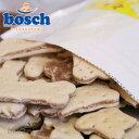 【正規品】100%自然素材・無添加【bosch】ボッシュ サンドイッチチキン(500g)※割れが多い場合がございます※