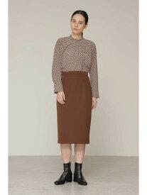 【SALE/60%OFF】ポンチセットアップスカート BOSCH ボッシュ スカート スカートその他 ブラウン【RBA_E】【送料無料】[Rakuten Fashion]