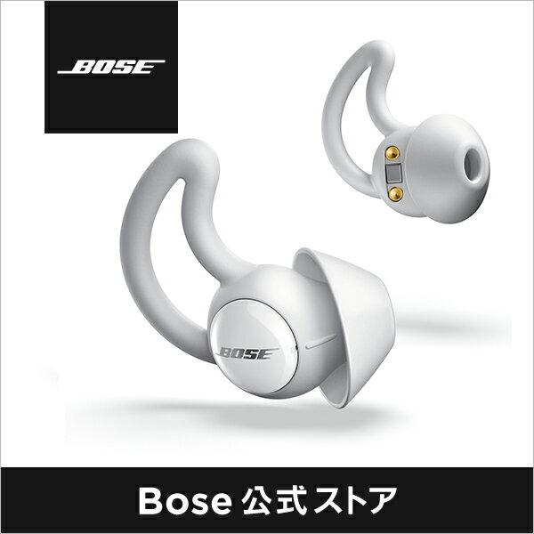 【公式 / 送料無料】 Bose noise-masking sleepbuds イヤホン / 安眠 / 快眠 / 集中