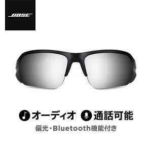 BOSE Frames Tempo ワイヤレス Bluetooth オープンイヤー ブラック ユニセックス メンズ レディース 眼鏡 メガネ ドライブ UVカット スポーツ対応 オーディオサングラス ランニング ジョギング 釣 フ