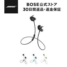 BOSE SoundSport WLSSヘッドホン ヘッドフォン イヤホン wireless ワイヤレス ワイヤレスヘッドホン 防滴 Bluetooth ブルートゥース NFC対応 Bose bose ボーズ公式ストア