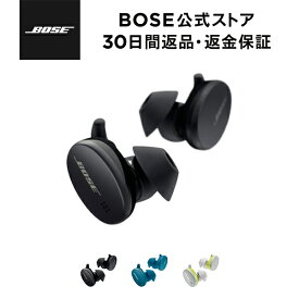 BOSE Sport Earbuds 完全ワイヤレス イヤホン ボーズ公式ストア