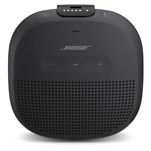 【公式 / 送料無料】 SoundLink Micro Bluetooth スピーカー ポータブル / ワイヤレス / ブルートゥース / Amazon Echo Dot / Siri / Google Assistant / IPX7 / 防水