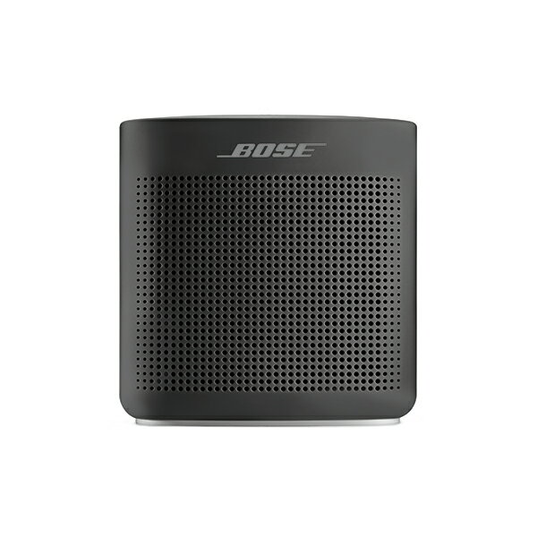 【公式 / 送料無料】 Bose SoundLink Color Bluetooth スピーカー II ポータブル / ワイヤレス / ブルートゥース / NFC対応 / IPX4 / 防滴