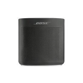 Bose SoundLink Color Bluetooth スピーカー II ポータブル / ワイヤレス / ブルートゥース / NFC対応 / IPX4 / 防滴