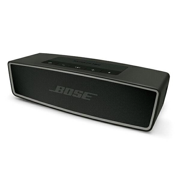 【公式 / 送料無料】 Bose SoundLink Mini Bluetooth スピーカー II / ポータブル / ワイヤレス / ブルートゥース