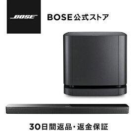 【BOSE公式/クラブモデル】 アウトレット Bose SoundTouch 300 soundbar / ワイヤレス / サウンドバー / ホームシアター / ブルートゥース / Bluetooth / Wi-Fi
