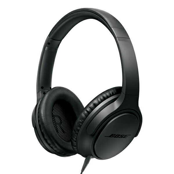 【公式 / 送料無料】 Bose SoundTrue around-ear headphones II