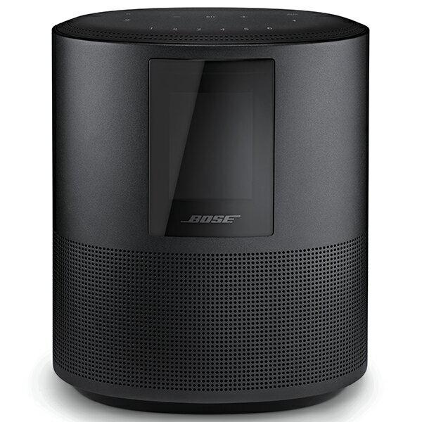 【公式 / 送料無料】 Bose Home Speaker 500 ワイヤレス / スピーカー / ブルートゥース / アマゾン アレクサ / Amazon Alexa / Bluetooth / Wi-Fi / iPhone対応