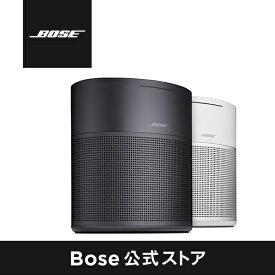 BOSE HOME SPEAKER 300 ワイヤレス / スピーカー / ブルートゥース / アマゾン アレクサ / グーグルアシスタント / googleアシスタント / Amazon Alexa / Bluetooth / Wi-Fi / iPhone対応