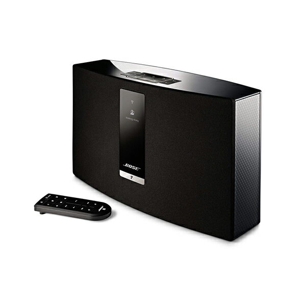 【公式 / 送料無料】 Bose SoundTouch 20 Series III wireless music system / ワイヤレス / スピーカー / ブルートゥース / Bluetooth / Wi-Fi