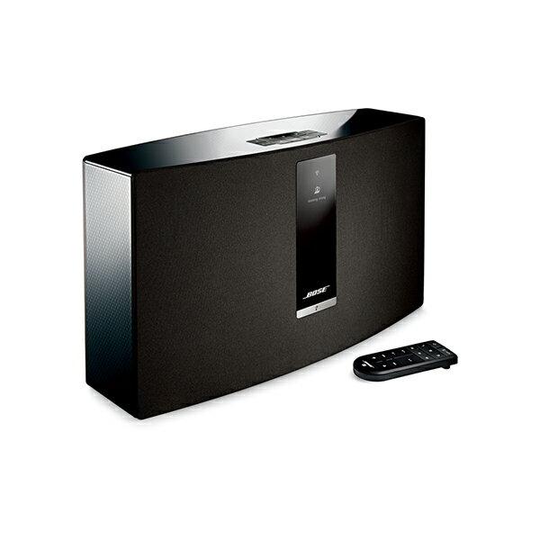 【公式 / 送料無料】 Bose SoundTouch 30 Series III wireless music system / ワイヤレス / スピーカー / ブルートゥース / Bluetooth / Wi-Fi