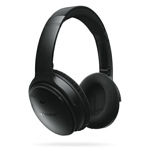 【公式 / 送料無料】 Bose QuietComfort 35II ワイヤレス ヘッドホン / ヘッドフォン / ノイズキャンセリング / ノイズキャンセル / Googleアシスタント / Bluetooth / ブルートゥース / NFC対応