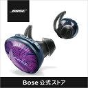 限定カラー Bose SoundSport Free ワイヤレスヘッドホン / イヤホン / Siri / Google Assistant / Bluetooth / ブルー…