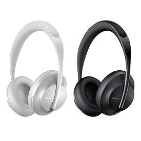 BOSE NOISE CANCELLING HEADPHONES 700 ワイヤレス ヘッドホン / ヘッドフォン / ノイズキャンセリング / ノイズキャンセル / Amazon Alexa / アマゾン アレクサ / Googleアシスタント / グーグル / Bluetooth / ブルートゥース / NFC対応 / iPhone対応