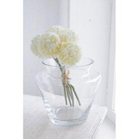 トラッド ジャーベース HD-30 □□COVENT GARDEN インテリア 雑貨 ガーデニング 水差し 花びん 置物 ポット ガラス シンプル フラワーベース 主婦 ビン 花瓶 コベント ガーデン プレゼント