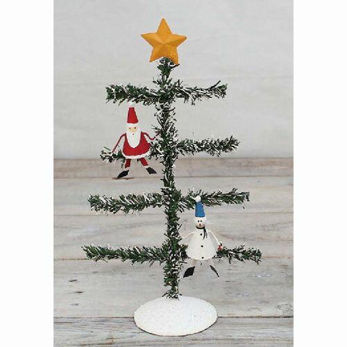 XMAS LAND TREE LDXY3040 □□ I2 SPICE スパイス 飾り付き ノルディック 北欧 ディスプレイ メルヘン オブジェ クラフト クリスマスデコレーション 置き物 飾り かわいい クリスマスデコ かわいい 小さい ちいさい プレゼント
