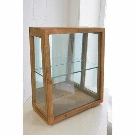 ラスティ プチショーケース FG-26 □□ K2 COVENT GARDEN ガラスショーケース キャビネット ディスプレイ ディスプレイケース コレクションケース コベントガーデン コベント ガーデン プレゼント