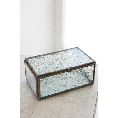 ガラスショーケース デプレ ガラスボックス L MO-09 □□ BR4COVENT GARDEN ガラスボックス ディスプレイ アンティーク調 収納 コベントガーデン コベント ガーデン プレゼント 母の日 こどもの日