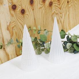 【SALE】GLASS LEDライト フロストツリーM ショートライン ストライプ 106526 106529 ◆◆ OR1 志成 照明 シンプル ライトアップ デコレーション クリスマス XMAS 北欧 インテリア 1000 150718 プレゼント