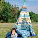 キッズテント 子供テント ネイティブパターン HAKZ2060 □□ PL14 SPICE スパイス 男の子 女の子 誕生日 バースデー クリスマス プレゼ…