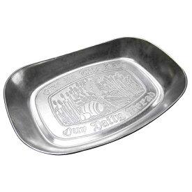 ALUMINUM BREAD TRAY 9121 □□ AL3 DULTON アルミニウム ブレッド トレイ アルミ トレー トレイ お盆 皿 プレート 食卓 シンプル ダルトン プレゼント