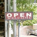 オープンクローズド サインスタンド S355-83 ■■ ER DULTON 送料無料 サインボード 開店 閉店 サインスタンド ウエル…