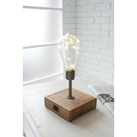 フラッシュ・ネイクバルブ KW-20 □□ DR2 COVENT GARDEN ライト LED ランプ キラキラ 照明 テーブルランプ スタンドライト 卓上ランプ インテリア デコレーション 装飾 飾り ディスプレイ おしゃれ ライト コベントガーデン プレゼント