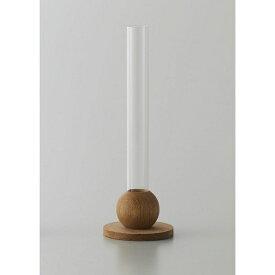 BAUM 777-132-000 □□ DR3 クレイ 花瓶 花器 フラワースタンド 花瓶台 鉢 プランターラック ガーデン ディスプレイ インテリア 雑貨 シンプル スタイリッシュ かっこいい プレゼント