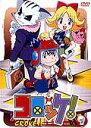【中古レンタルアップ】 DVD アニメ コロッケ! 全27巻セット
