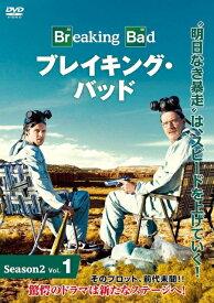 【中古レンタルアップ】 DVD 海外ドラマ ブレイキング・バッド Season2 全6巻セット ブライアン・クランストン アンナ・ガン