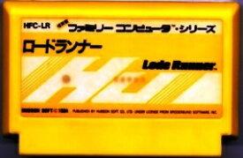 【中古】 ファミコン (FC) ロードランナー (ソフト単品)