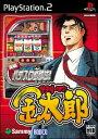 【中古】 PS2 実戦パチスロ必勝法! サラリーマン金太郎