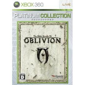【新品】 XBOX360 The Elder Scrolls IV: オブリビオン Xbox 360 プラチナコレクション