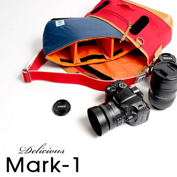 MOUTHDeliciousmark-1カメラバッグマウスデリシャスマーク1MJS11019