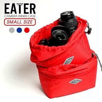 照相機情况MOUTH滑鼠SMALL EATER小食者內部情况錢褡MIB18063