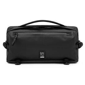 【SALE】クローム ボディバッグ コバック スリング CHROME KOVAC SLING BLACK 防水(WEATHER PROOF) SLING BAGS BG257BK