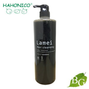 ハホニコ ラメイヘアクレンジング (シャンプー) 1000mL