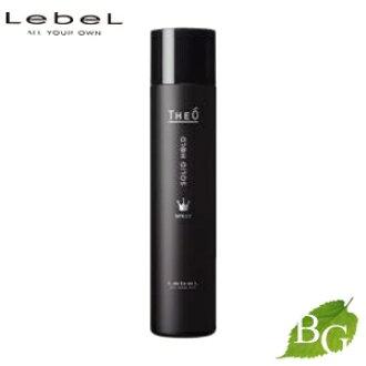 LebeL geo-spray solid hold 170 g