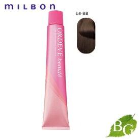 ミルボン オルディーブ ボーテ (b6-BB ベージュブラウン) 80g