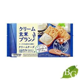 *6個朝日平衡提高奶油糙米勃朗奶油奶酪(2張*2袋入)