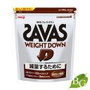 明治 サバス ウェイトダウン チョコレート風味 1050g (約50食分)