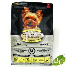 成犬用 総合栄養食 犬 ドッグフード オーブンベークド トラディション アダルト チキン 2.27kg