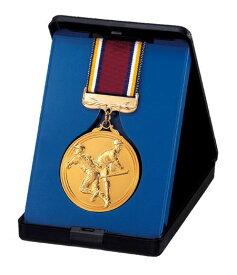 【3個から販売】MY-9621 ファインメダル/スタンドケース入り 金・銀・銅 | 文字刻印代無料 表彰グッズ