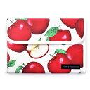 マルチケース/母子手帳ケース ジャバラ アップルツリー りんご柄 リンゴモチーフ フルーツ柄 大容量 母子手帳ケース …