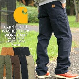 カーハート Carhartt カーハート ペインターパンツ メンズ 大きいサイズ メンズ [Carhartt カーハート ペインターパンツ デニム 大きいサイズ メンズ ペインターパンツ カーハート パンツ デニム ジーンズ メンズ カーハート b11] (USAモデル) (B11)