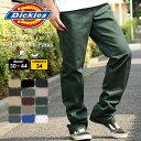 Dickies ディッキーズ 874 レングス34 ワークパンツ メンズ 大きいサイズ 股下34 (USAモデル)