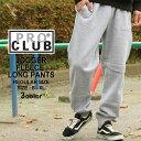 PRO CLUB プロクラブ スウェットパンツ メンズ 裏起毛 カーゴパンツ スウェット 大きいサイズ メンズ パンツ ブラック グレー XL LL (USAモデル)